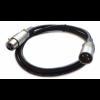 cable dmx 1 metro