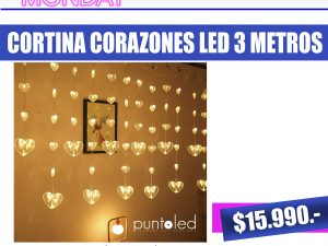 Cortina Esferas Led- Punto Led Chile - CYBERDAY.psd