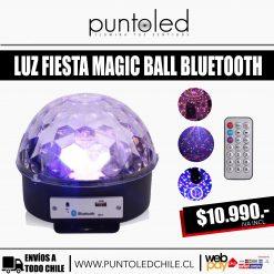 Magic Ball - Luz Fiesta económica